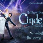 "Video Review of Matthew Bourne's ""Cinderella"" at the WMC, Cardiff by Roger Barrington"