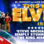 Review: This Is Elvis, New Theatre by Barbara Hughes Moore