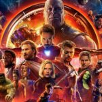 Review Avengers: Infinity War by Jonathan Evans