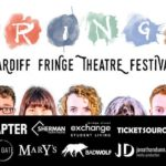 Review Cardiff Fringe Theatre Cafe by Sian Thomas