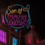REVIEW: 'SON OF A PREACHER MAN' BY GEMMA TREHARNE-FOOSE