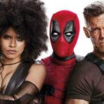 Review Deadpool 2 by Jonathan Evans