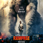 Review Rampage by Jonathan Evans