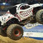 Review: Monster Jam 2018, Principality Stadium by Eloise Stingemore
