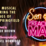 Review Son of a Preacher Man, New Theatre Cardiff by Barbara Hughes-Moore