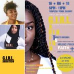 An interview with Aisha Kigwalilo
