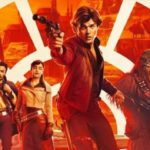 Review Solo: A Star Wars Story by Jonathan Evans