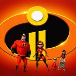 Review The Incredibles 2 by Jonathan Evans