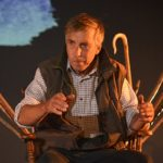 Review The Stick Maker Tales, National Theatre Wales by Kevin Johnson