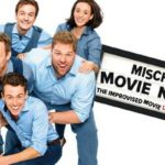 Review Mischief Movie Night, New Theatre Cardiff by Barbara Hughes Moore