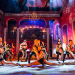 Review Carmen La Cubana, Sadlers Wells by Hannah Goslin