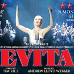 Review Evita, Wales Millennium Centre by Barbara Michaels