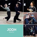 Review Joon Dance, Tongues, Chapter Arts Centre by Jeremy Linnell