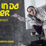 Review Poet In Da Corner, Debris Stevenson, Royal Court Theatre by Tanica Psalmist