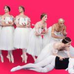 Review Les Ballets Trockadero de Monte Carlo, Programme B, Peacock Theatre by Hannah Goslin