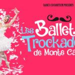 Review Les Ballets Trockadero de Monte Carlo, Peacock Theatre by Hannah Goslin