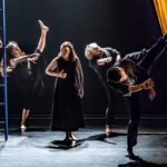 Review Passion, NDCWales/Music Theatre Wales by Judi Hughes