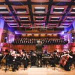 Review of the BBC National Orchestra of Wales Opening Season Concert by Roger Barrington