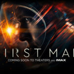 Review First Man by Kevin Johnson