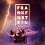 News : Frankenstein, Cascade Dance Theatre, Welsh Language and English Language Audio Information