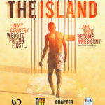 "Review: Athol Fugard's ""The Island"" at Chapter by Roger Barrington"