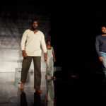 Review Freeman, Strictly Arts seen at Canada Water Theatre by Tanica Psalmist