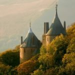 Castle Coch Visit by Sian Thomas