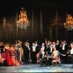 "Video Captioned Review of the WNO's ""La Traviata"" by Roger Barrington"