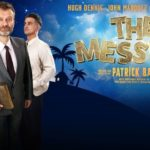 The Messiah, New Theatre Cardiff by Barbara Hughes-Moore