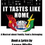 It Tastes Like Home, Divergent Theatre Collective, The Bread and Roses Theatre by Tanica Psalmist