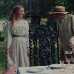 "Review of ""The Seagull"" a film version of Chekhov's play by Roger Barrington"