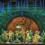 "Review of ""Wicked"" at the WMC by Roger Barrington"