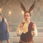 Review: Alice in Wonderland, Sherman Theatre by Gemma Treharne-Foose