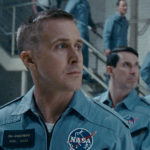 "Video Captioned Review of ""First Man"" watched at Chapter by Roger Barrington"