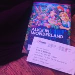 Review: Alice in Wonderland, Sherman Theatre