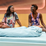 Review Hoes, Hampstead Theatre by Tanica Psalmist