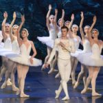 "Review of ""Swan Lake"" at Theatr Brycheiniog, Brecon by Roger Barrington"
