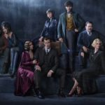 Review Fantastic Beasts: The Crimes of Grindelwald by Jonathan Evans