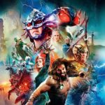 Review Aquaman by Jonathan Evans.