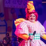 Review Dick Whittington: The Puuurfect Rock 'n' Roll Panto Theatr Clwyd by Donna Poynton