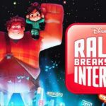 Review Ralph Breaks the Internet: Wreck-It Ralph 2 by Jonathan Evans