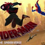 Review Spider-Man: Into The Spider-Verse by Jonathan Evans