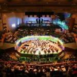 WNO Orchestra in concert, St Davids Hall by Barbara Michaels.