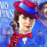 Review Mary Poppins Returns by Jonathan Evans