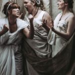 WOMANS (LIKE ROMANS BUT WITH A 'W'), SCRATCHWORKS THEATRE COMPANY, VAULT FESTIVAL, BY HANNAH GOSLIN