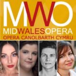 Review Ignite the Passion, Mid Wales Opera, Gala Concert by Barbara Michaels
