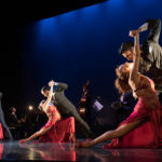 Review, German Cornejo's Tango Fire, Peacock Theatre By Hannah Goslin