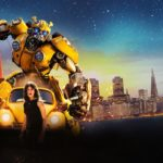 Review Bumblebee by Jonathan Evans