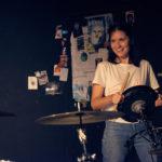 Hear Me Howl, Lydia Rynne, Vaults Festival by Hannah Goslin