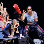 Review – Open Rehearsal, Les Misérables, August 012 By Eva Marloes